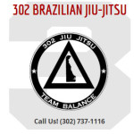 Brazilian Jiu Jitsu in New Castle Delaware