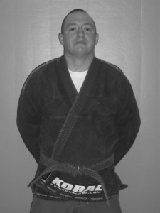 Bill Walters Founder of 302 BJJ