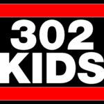 302 Kids New Logo