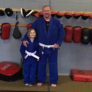 Jiu Jitsu for Kids in Delaware
