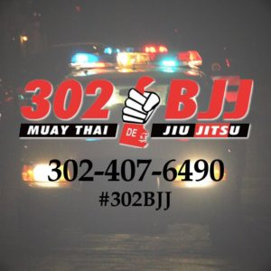 302 BJJ Law Enforcement Special